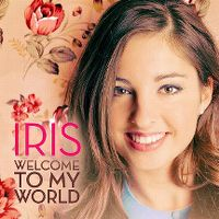Cover Iris [BE] - Welcome To My World